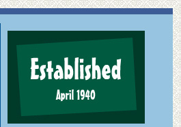 Established April 1940